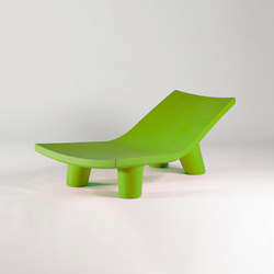 Low Lita Lounge | Chaise longue | Slide