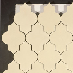 Trellis-cream | Floor tiles | Granada Tile
