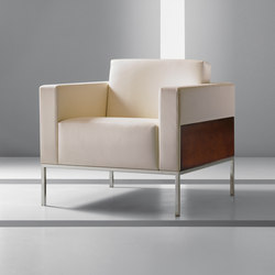 Alia | Metal Lounge | Lounge chairs | Cumberland Furniture