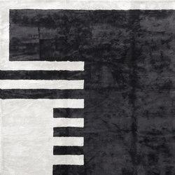 OP-ART rug | Formatteppiche | Erba Italia