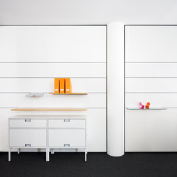 fecowand | Wall partition systems | Feco