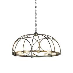 Arbor Chandelier | Lámparas de araña | Hubbardton Forge