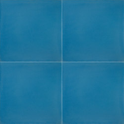 Color Palette - Blue | Concrete tiles | Granada Tile