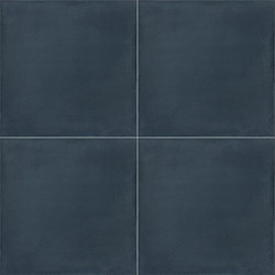 Color Palette - Midnight | Concrete tiles | Granada Tile