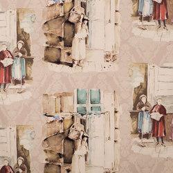 Ladies | 16029 | Curtain fabrics | Dörflinger & Nickow