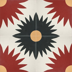 Kotka - 809 B | Carrelages | Granada Tile