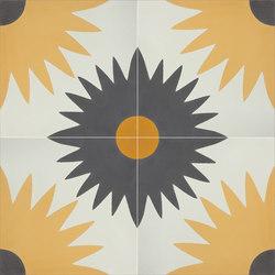 Kotka - 809 C | Concrete tiles | Granada Tile