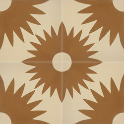 Kotka - 809 D | Concrete tiles | Granada Tile