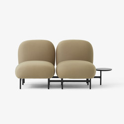 Isole Modular Seating System | Divani lounge | &TRADITION