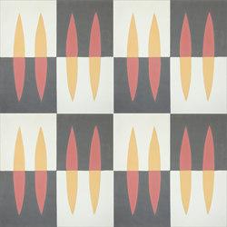 Skara 805 A | Concrete tiles | Granada Tile