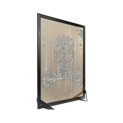 Framed solutions Barcelona Screen Divider | Paravents | Kriskadecor