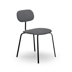 T-Chair | Restaurant chairs | Tacchini Italia