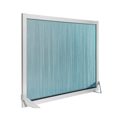Barcelona Screen Divider | Privacy screen | Kriskadecor
