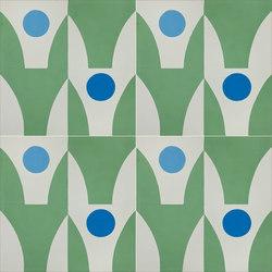 Stockholm - 815 B | Concrete tiles | Granada Tile