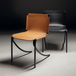 JOT | Visitors chairs / Side chairs | Acerbis
