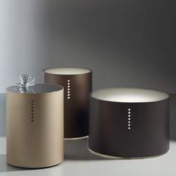 Sette Magie low tables | Side tables | Acerbis