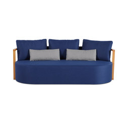 Kav | Lounge sofas | B&T Design
