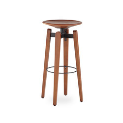 Bow | Bar stools | B&T Design