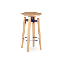 Bow | Tabourets de bar | B&T Design