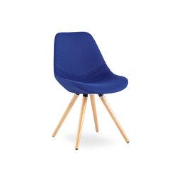Heron   Sedie   B&T Design