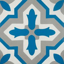 Calvario 704 A | Concrete tiles | Granada Tile