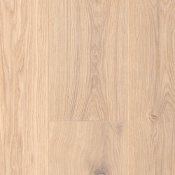 FLOORs Selection Long Oak superbianco | Wood flooring | Admonter Holzindustrie AG