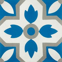 Flor 708 A | Baldosas de suelo | Granada Tile