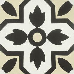 Flor 708 F | Baldosas de hormigón | Granada Tile