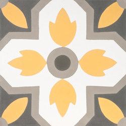 Flor 708 M | Baldosas de suelo | Granada Tile