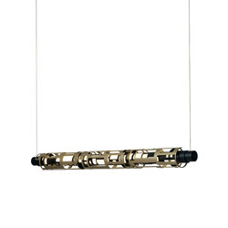 Transom LED Pendant | Lampade sospensione | Hubbardton Forge