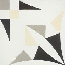 Kaleidoscope 705 D | Baldosas de hormigón | Granada Tile