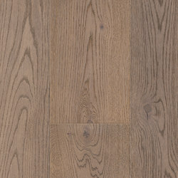 FLOORs Selection XXLong Oak grey | Wood flooring | Admonter Holzindustrie AG