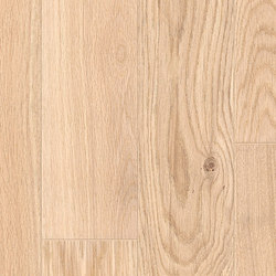 FLOORs Selection XXLong Oak white | Wood flooring | Admonter