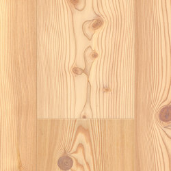 FLOORs Selection XXLong Larch white basic | Wood flooring | Admonter Holzindustrie AG
