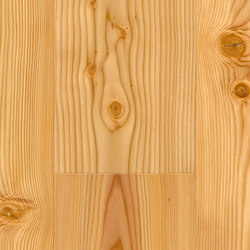 FLOORs Selection XXLong Larch basic | Suelos de madera | Admonter Holzindustrie AG