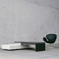 Lane lounge table | Tables basses | RENZ