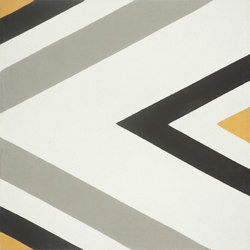 Oblique - 707 K | Concrete tiles | Granada Tile