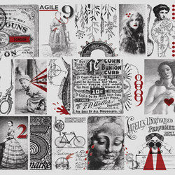 800 | Revestimientos de paredes / papeles pintados | LONDONART