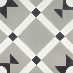 Pedregal - 711 I | Concrete tiles | Granada Tile