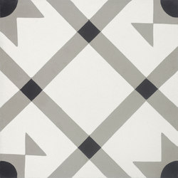 Pedregal - 711 H | Concrete tiles | Granada Tile