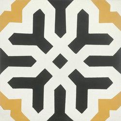 Trinidad - 701 B | Concrete tiles | Granada Tile