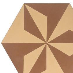 Brandon - 1820 G | Piastrelle cemento | Granada Tile