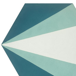 St Ives - 1807 G | Piastrelle cemento | Granada Tile