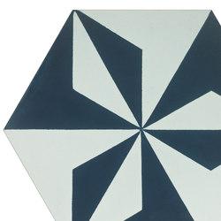 Brandon - 1820 E | Piastrelle cemento | Granada Tile
