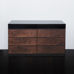 Franklin Tack Dresser | Sideboards | Uhuru Design