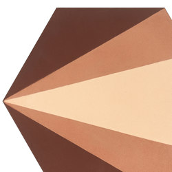 St Ives - 1807 E | Concrete tiles | Granada Tile