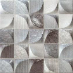3D Tissu Dark | Ceramic tiles | Dune Cerámica