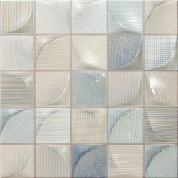 3D | Tissu Light | Ceramic tiles | Dune Cerámica