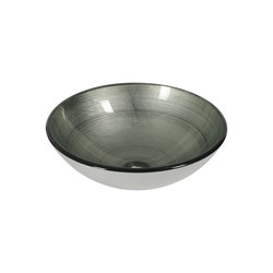 Lavabo Agadir Silver | Wash basins | Dune Cerámica