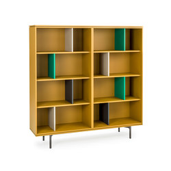 Be Hold | Shelving | Haworth